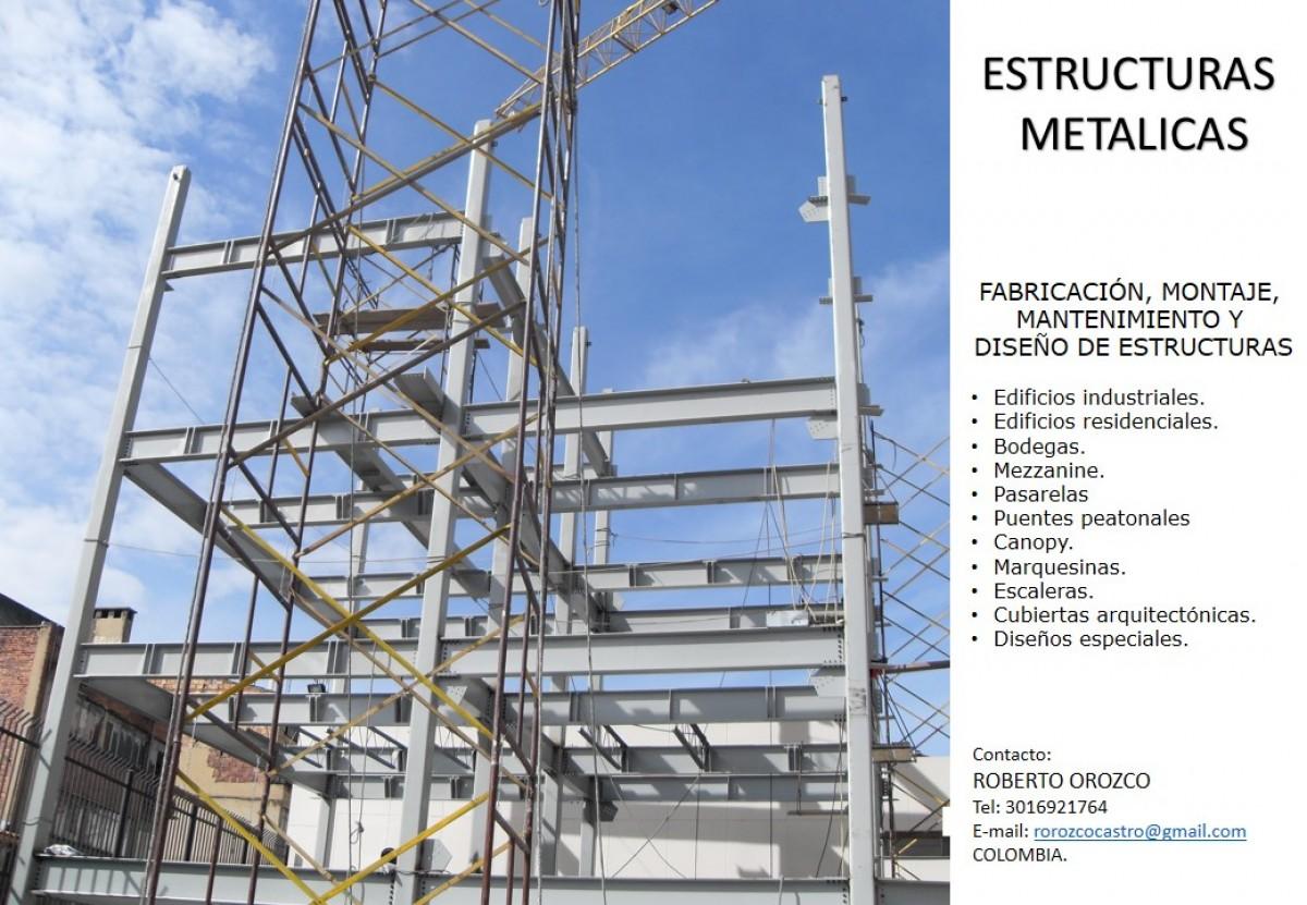 Estructuras metalicas construyored - Estructuras metalicas murcia ...
