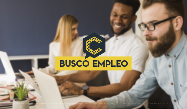 Busco oportunidad laboral