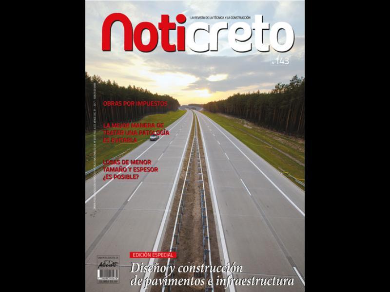 NOTICRETO: La revista de la técnica y la Construcción