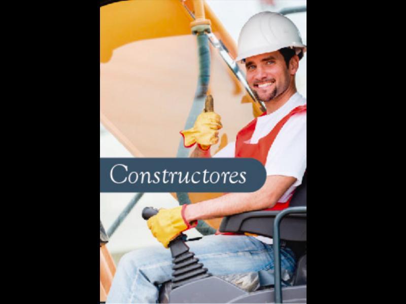 Constructores: Garantía única de cumplimiento