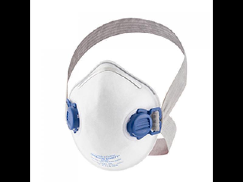 Respirador R10 doble válvula N95 Jackson Safety