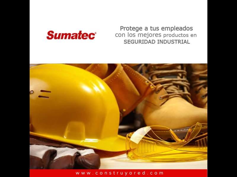 Productos para Seguridad Industrial