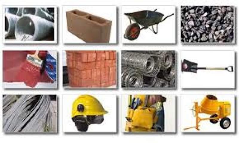 Materiales para el hogar, construcción y Minería