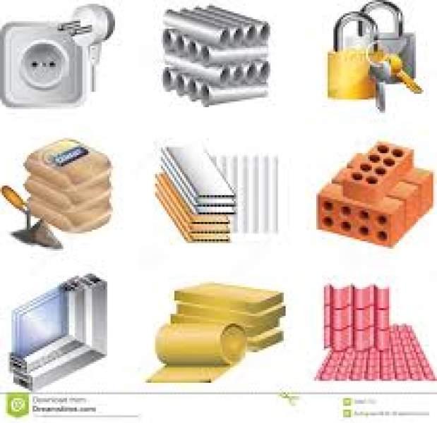 Material de Construcción  y Ferretería
