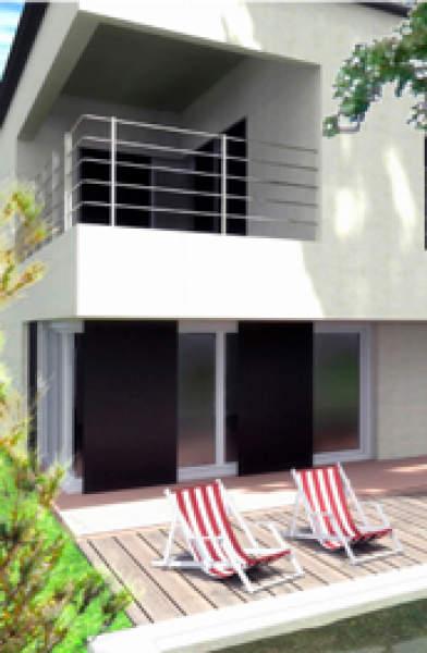 REVIT ARCHITECTURE: MODELADO DIGITAL DE UN PROYECTO ARQUITECTÓNICO