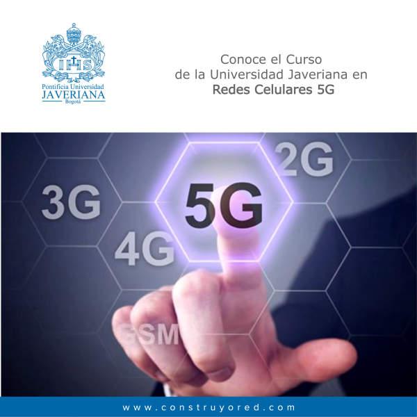 Redes Celulares 5G