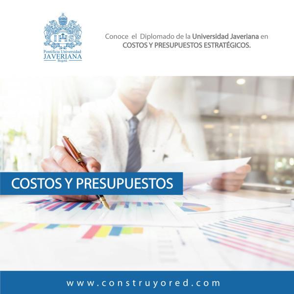 Costos y Presupuestos Estratégicos