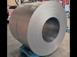 Acero Cold Rolled